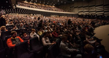 Sold film screening at Sava Centar