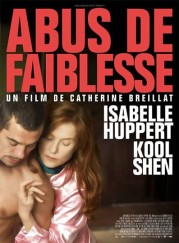 Abuse of Weakness / Abus de Faiblesse