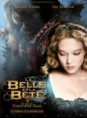Beauty and a Beast / La belle & la bête