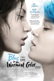 Blue is the Warmest Colour / La vie d\'Adele chapitres 1 et 2